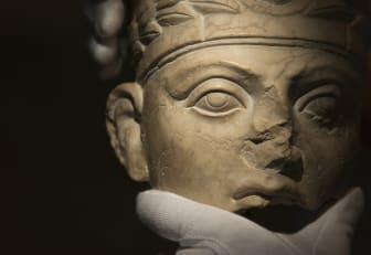 Palmyra - historien om ett hotat kulturarv