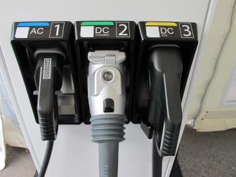 Öresundskraft storsatsar på elbilsladdning 6