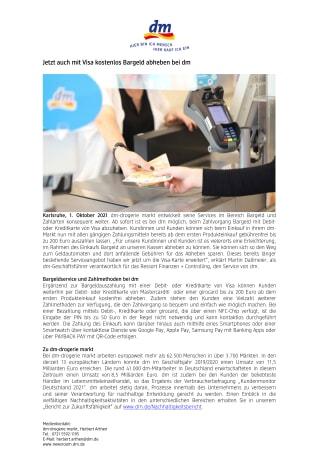 21-10-01 PM _Jetzt auch mit Visa kostenlos Bargeld abheben bei dm.pdf
