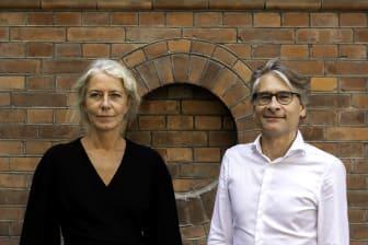 Mette Neimann og John Strandfelt_HiRes