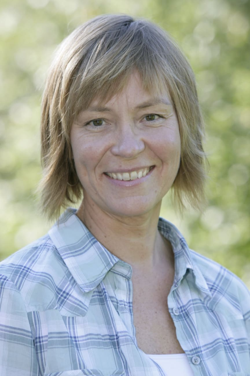Helena Dahlberg, Produktchef AMA och BSAB