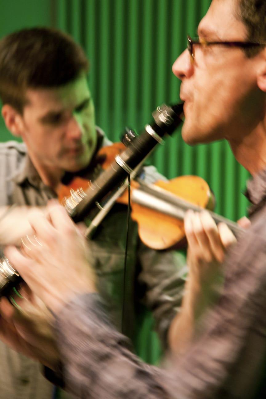 Från Bach till Coldplay
