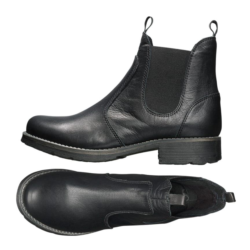 Klassiska jodhpurs och chelsea boots hos JOBI