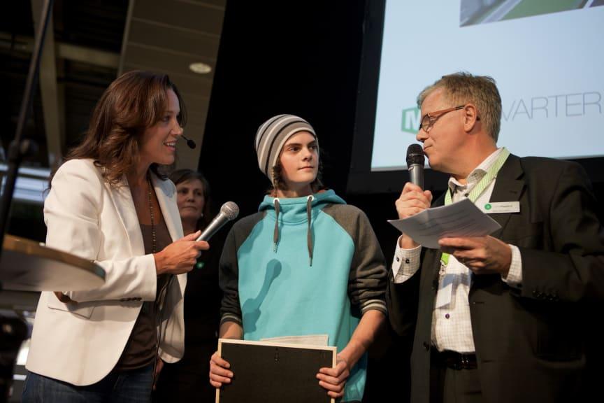 Vinnare Mina Kvarters pris för bästa Minecraft-modeller