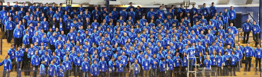 Team Mockfjärds 2012