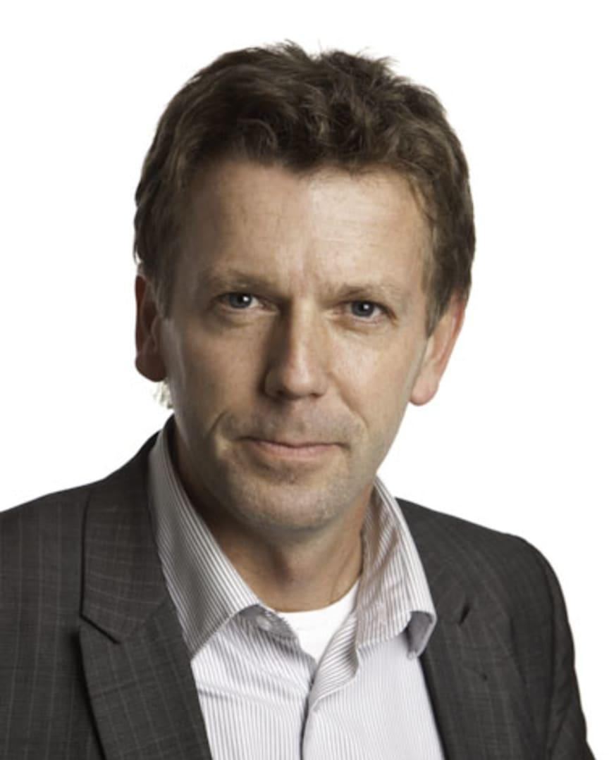 Thomas Karlsson - VD