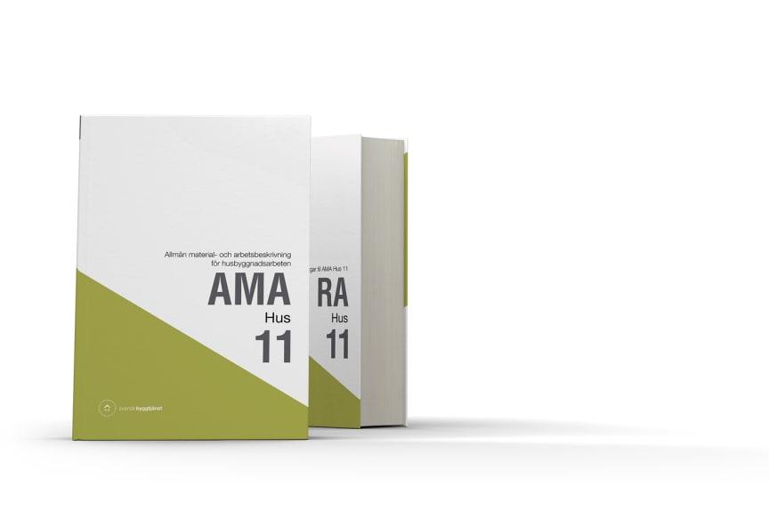 AMA - Hus 11