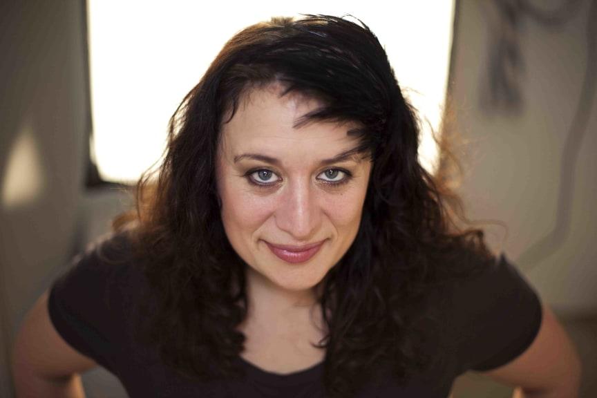 Cecilia Nordlund