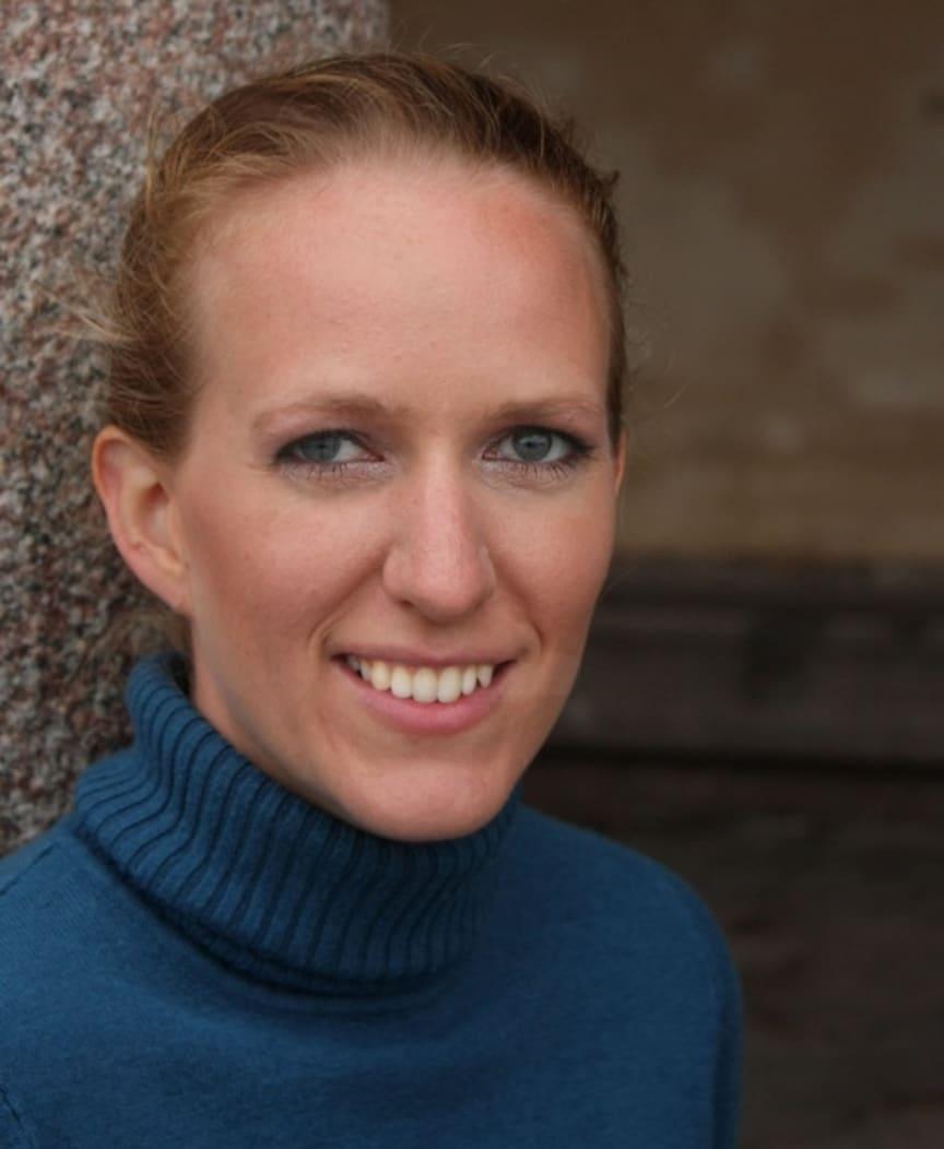 Jessica Slove Davidson