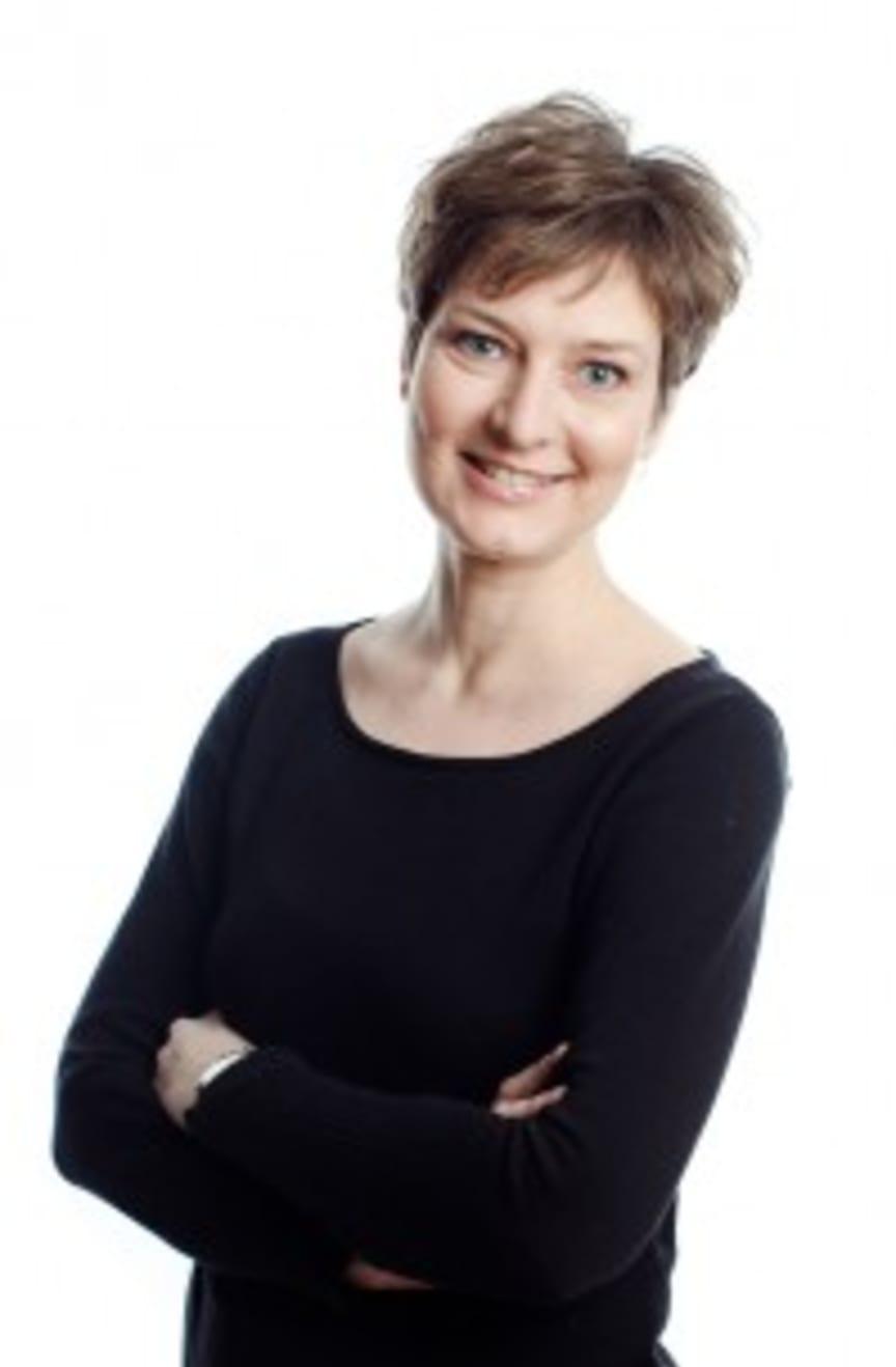 Anette Tvedergaard