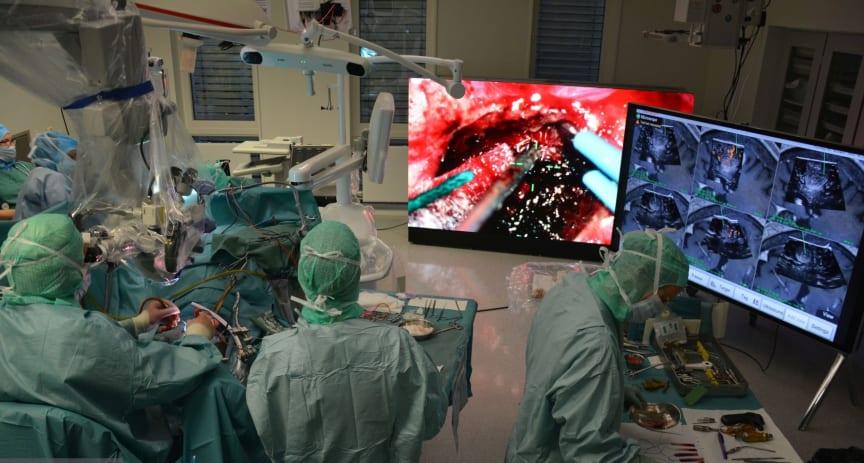 Hovedbilde Foto St. Olavs hospital