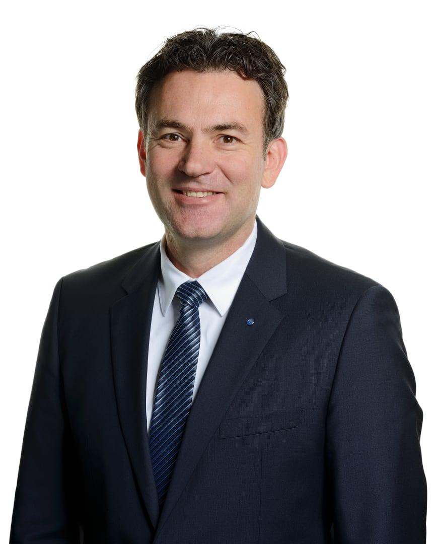 Dr. Stefan Kutz, Vorstandsmitglied
