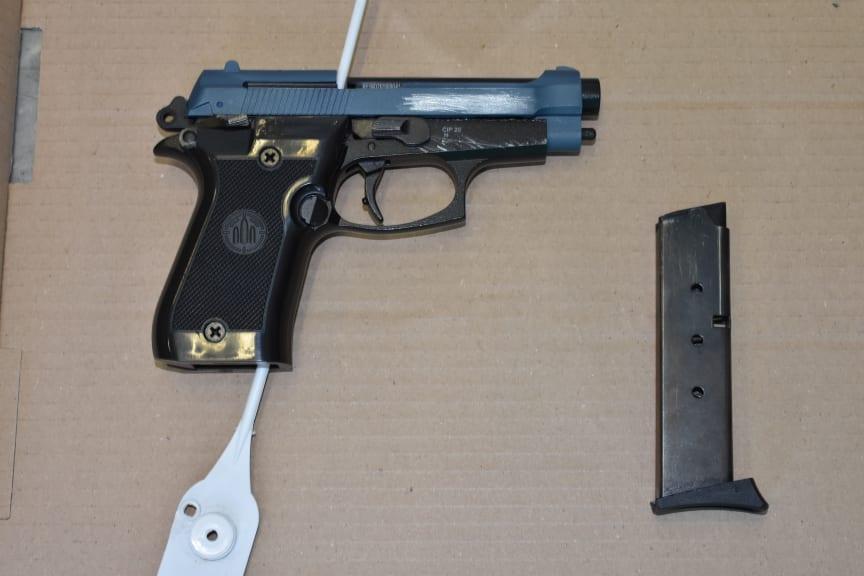 Firearm 01