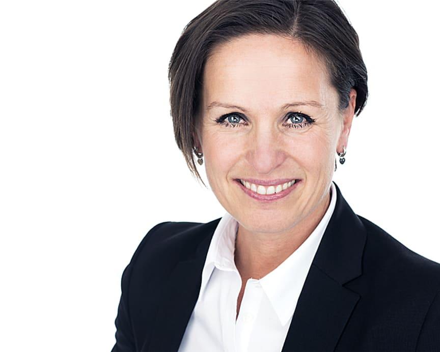 Ulrika L Oskarsson