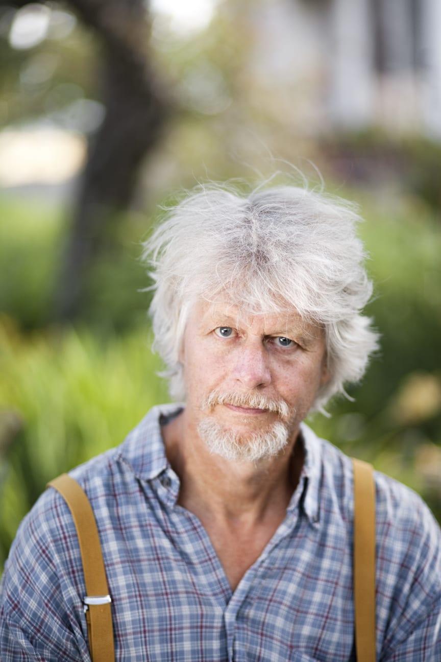 Lars Andersson, foto Roger Borgelid (porträtt, höjdare)