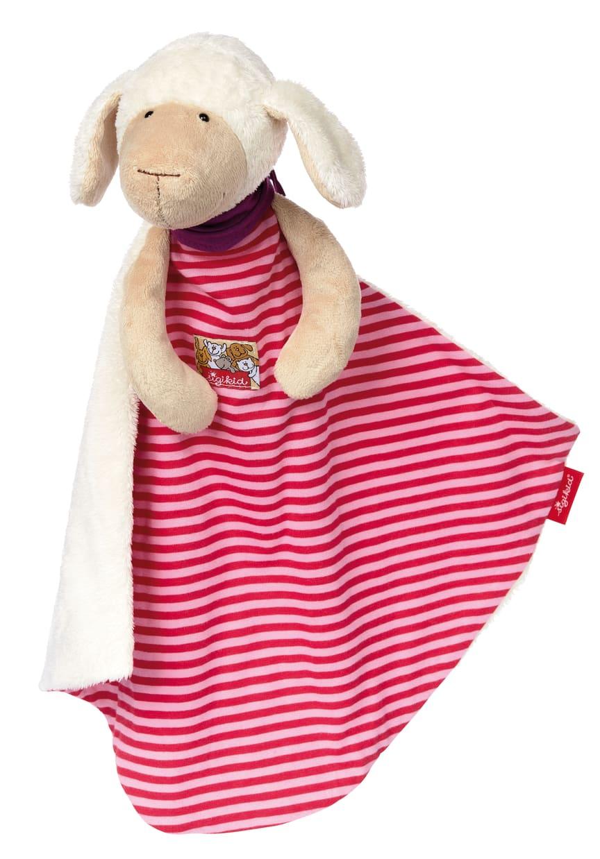 XXL Schnuffeltuch Schaf