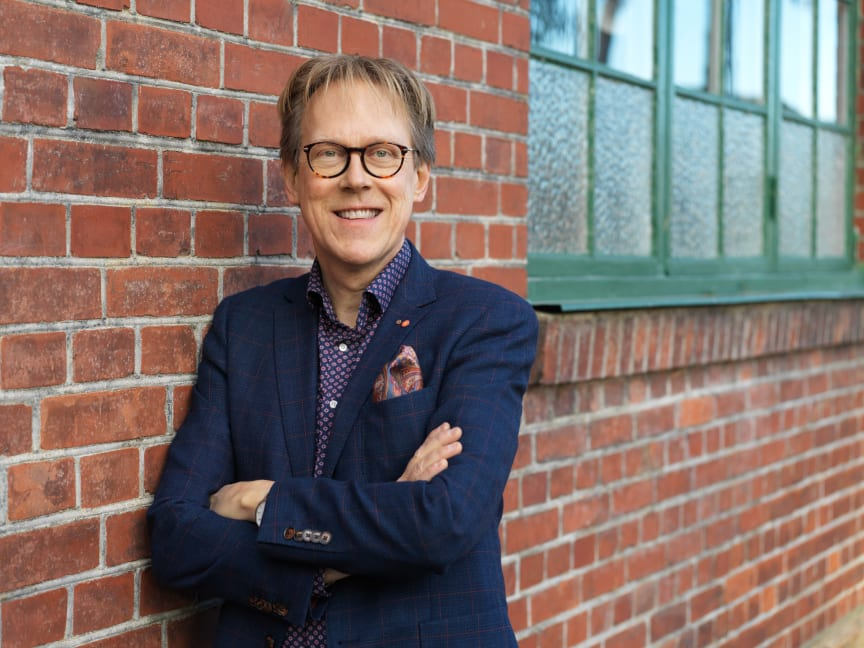 Bo-Anders Antonsson, vd Falkenberg Energi