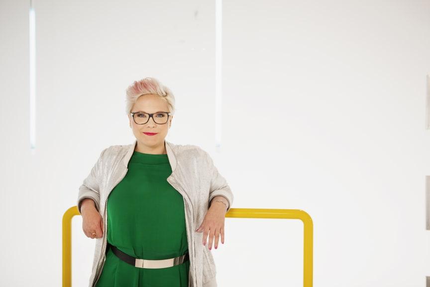 Programmera mera - Karin Nygårds