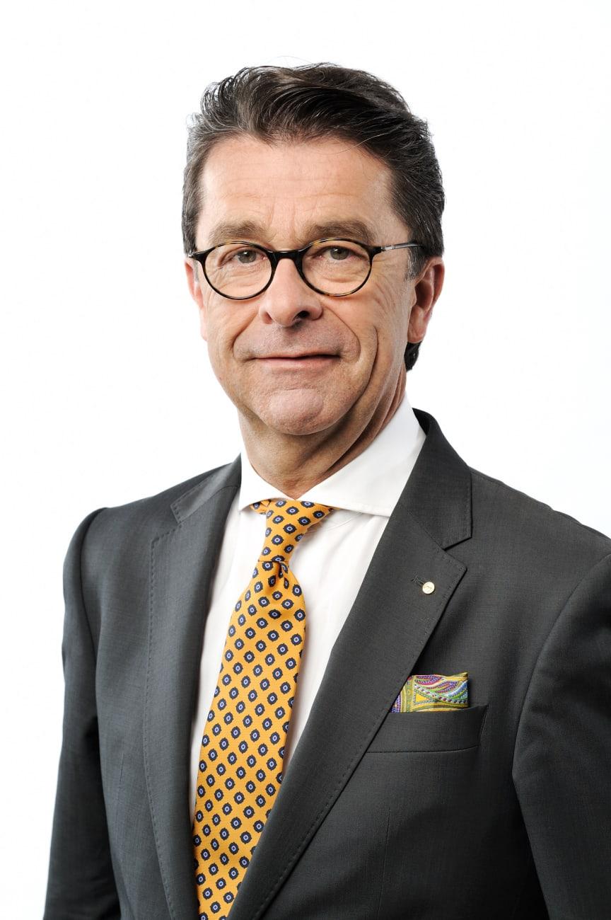 Michael Johnigk, Vorstandsmitglied