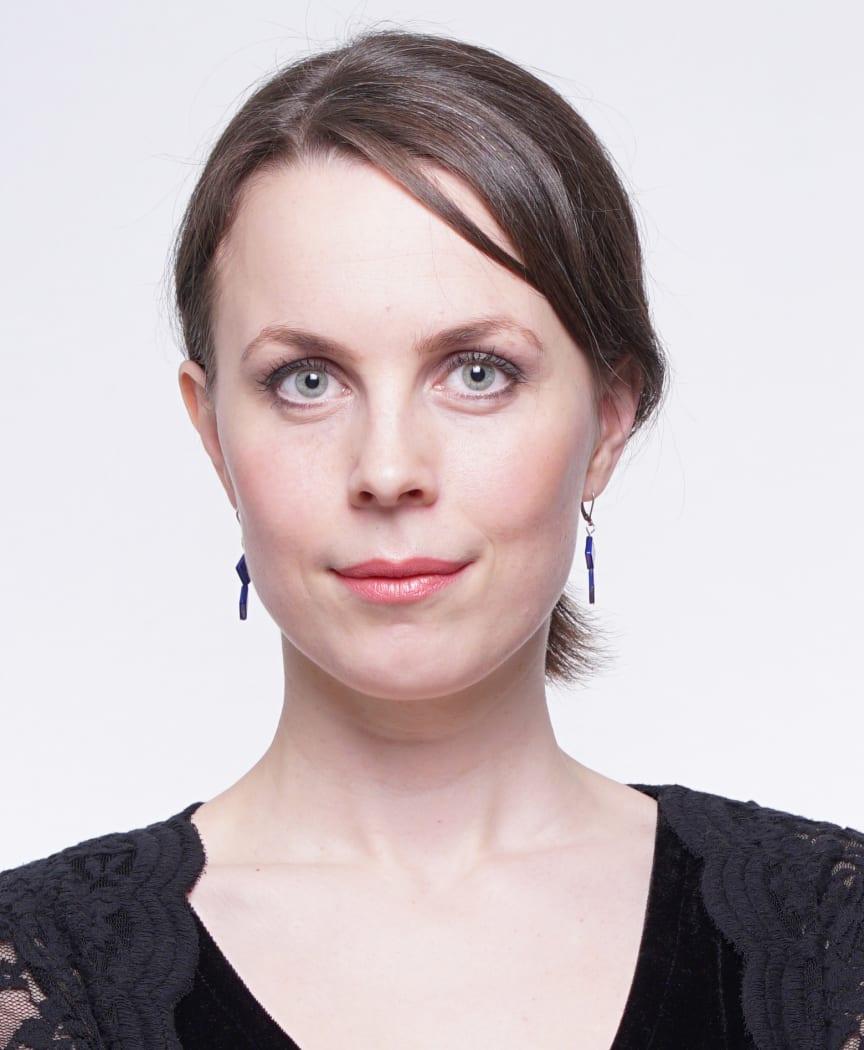 Ylva Gruen, mezzosopran