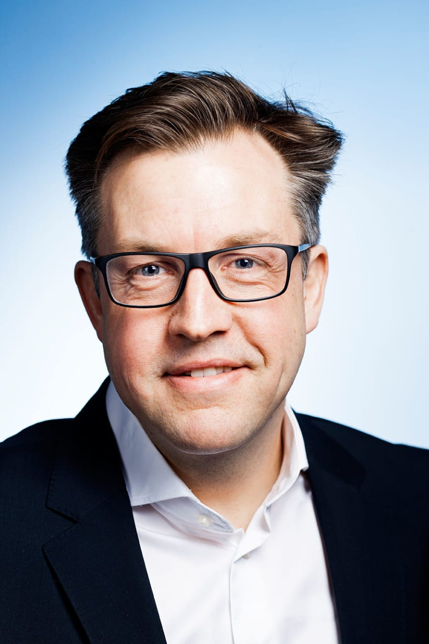 Lars Thomsen - CEO