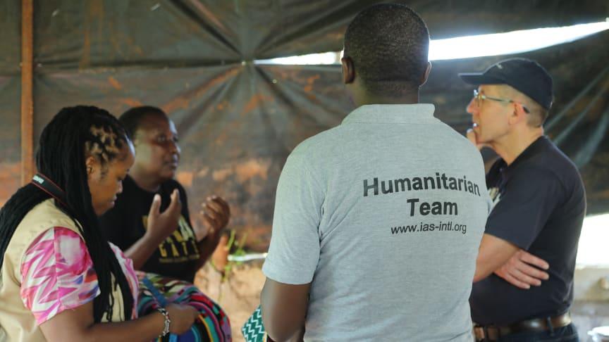 Humanitärt samarbete