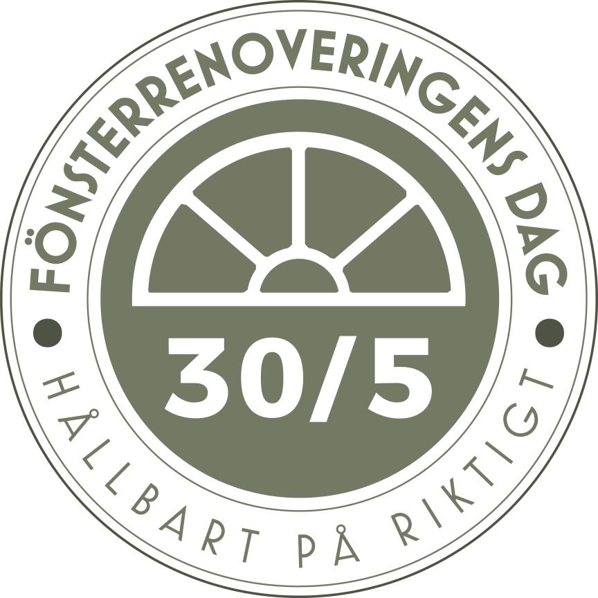 Logotyp Fönsterrenoveringens dag