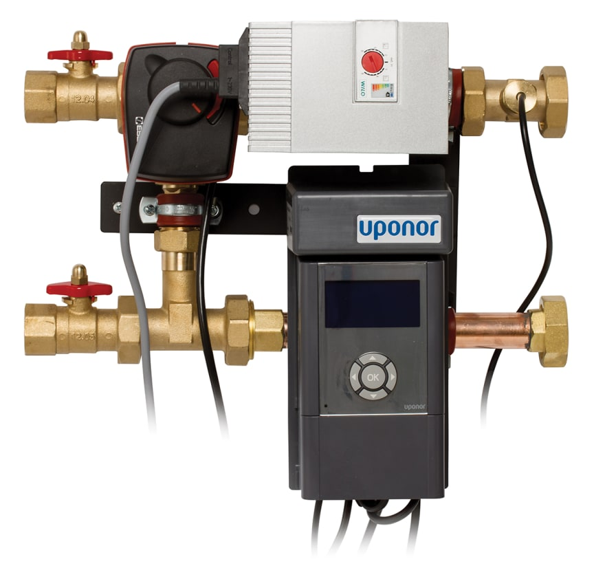 Uponor Push PPG 30