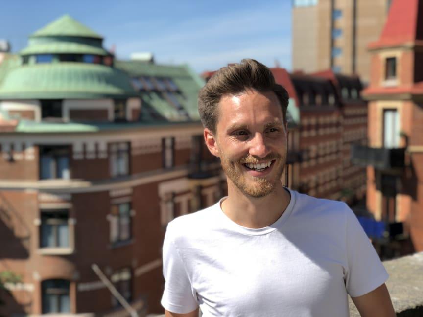 Henrik Anderberg, GO MO Group