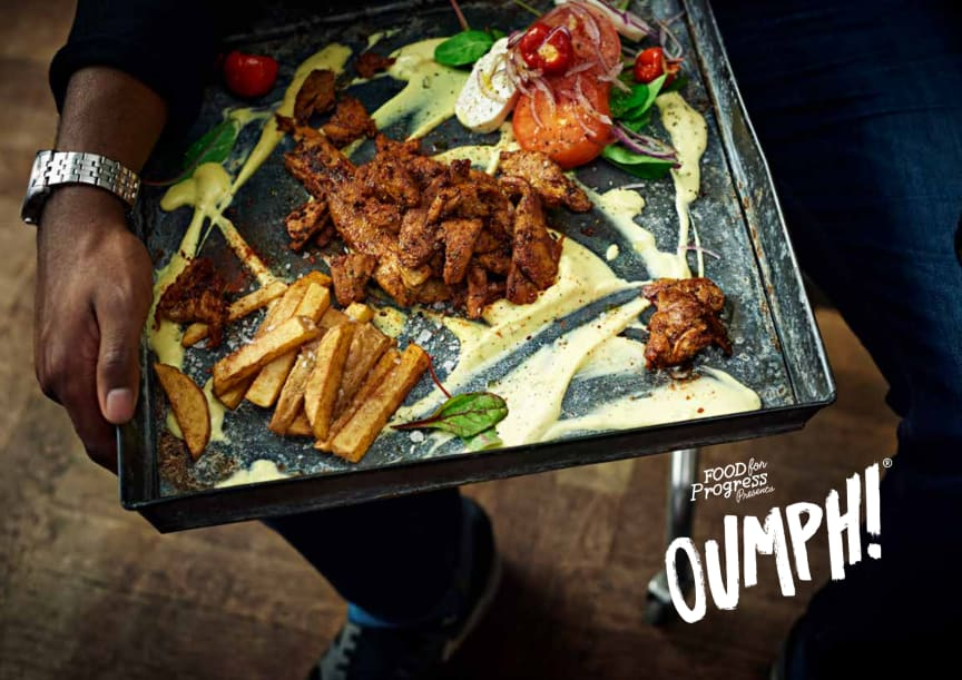Food for Progress presents Oumph!