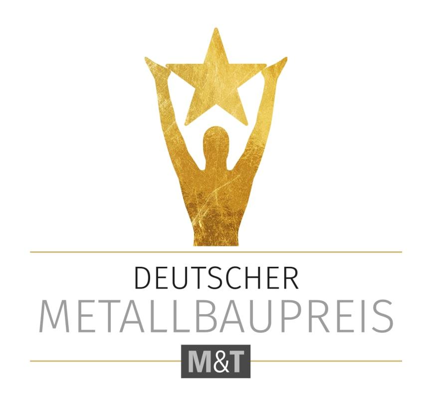 Signet Deutscher Metallbaupreis