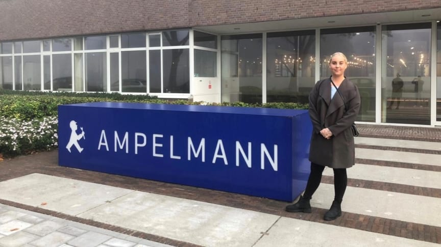 Ida T. Christiansen Ampelmann