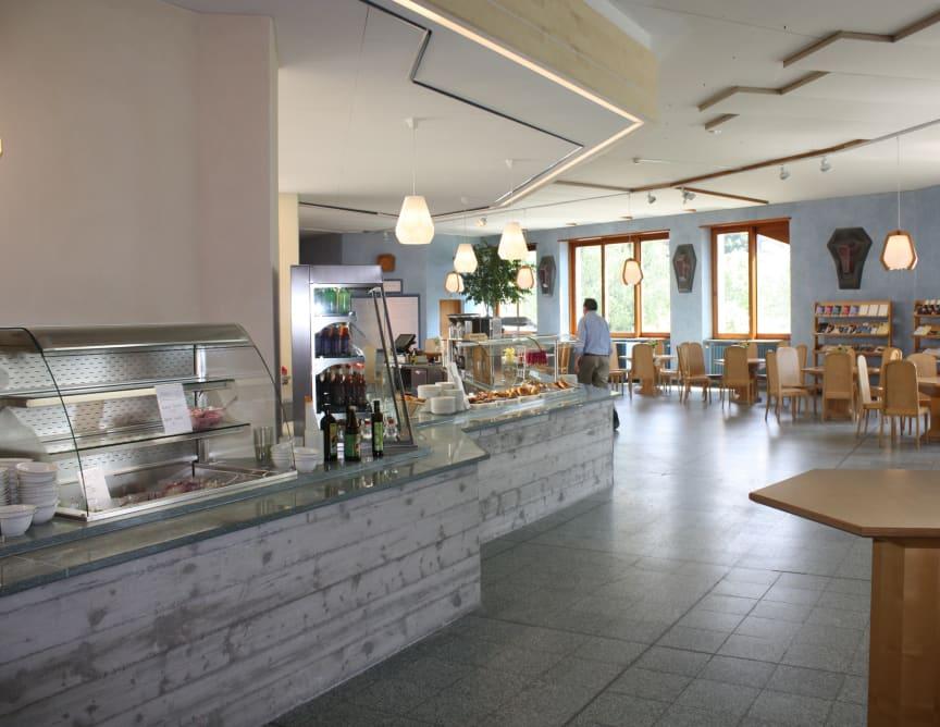 Goetheanum-Cafeteria