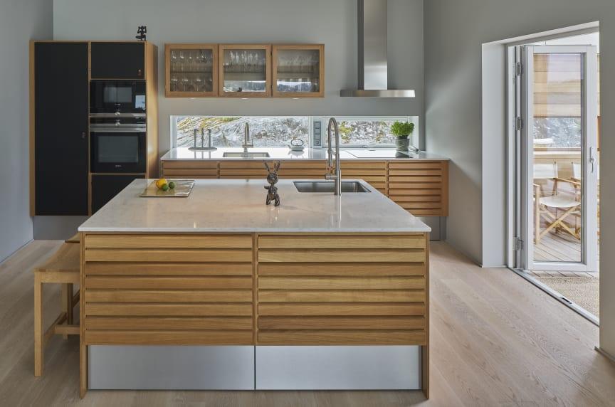 algeröds hus kök