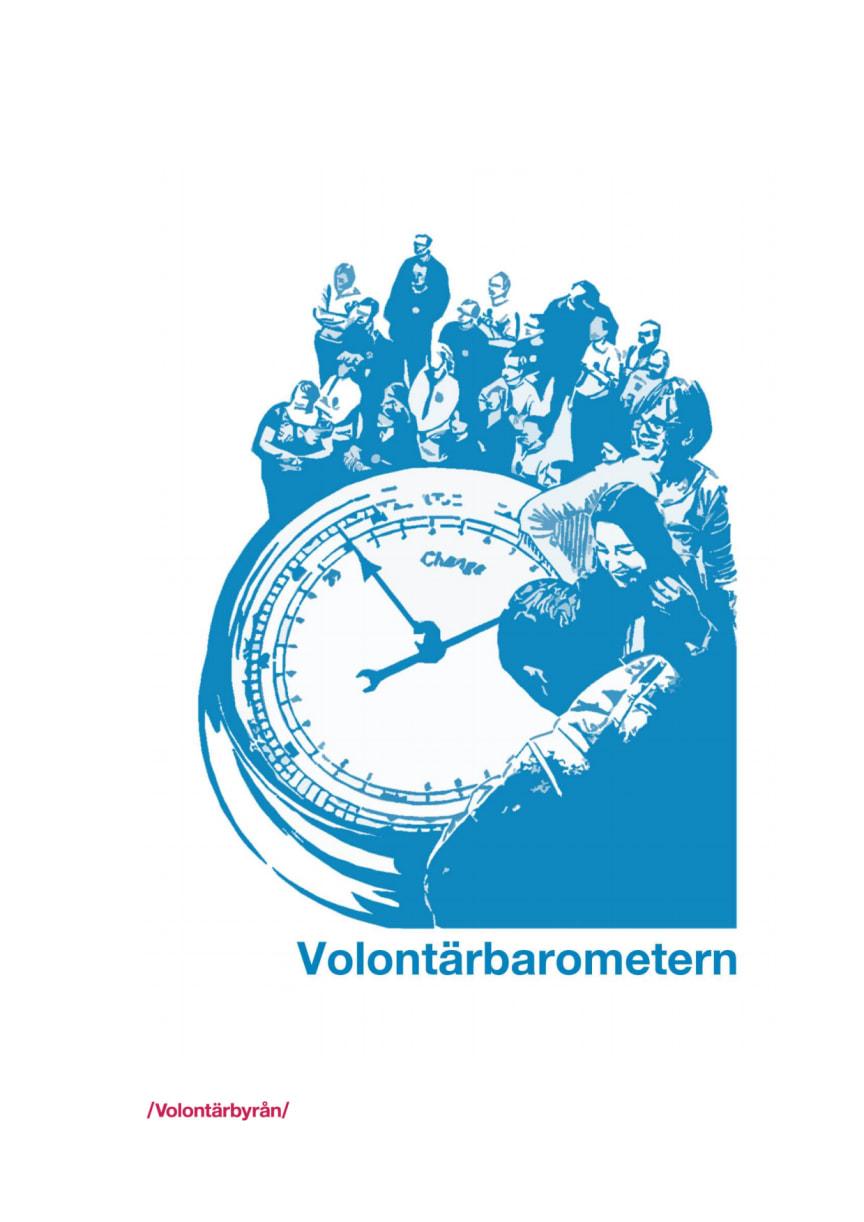 Volontärbarometern
