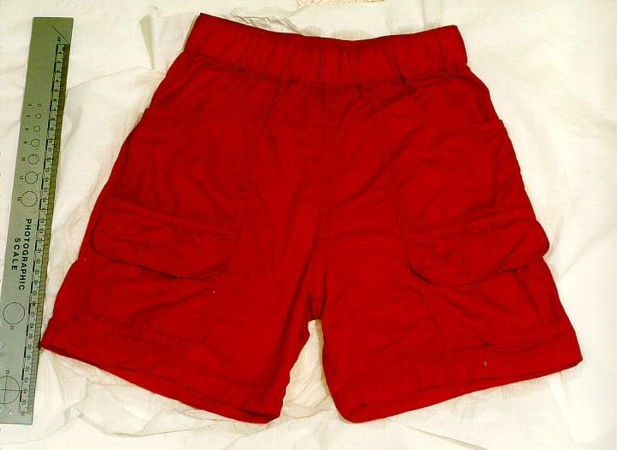 Image of shorts