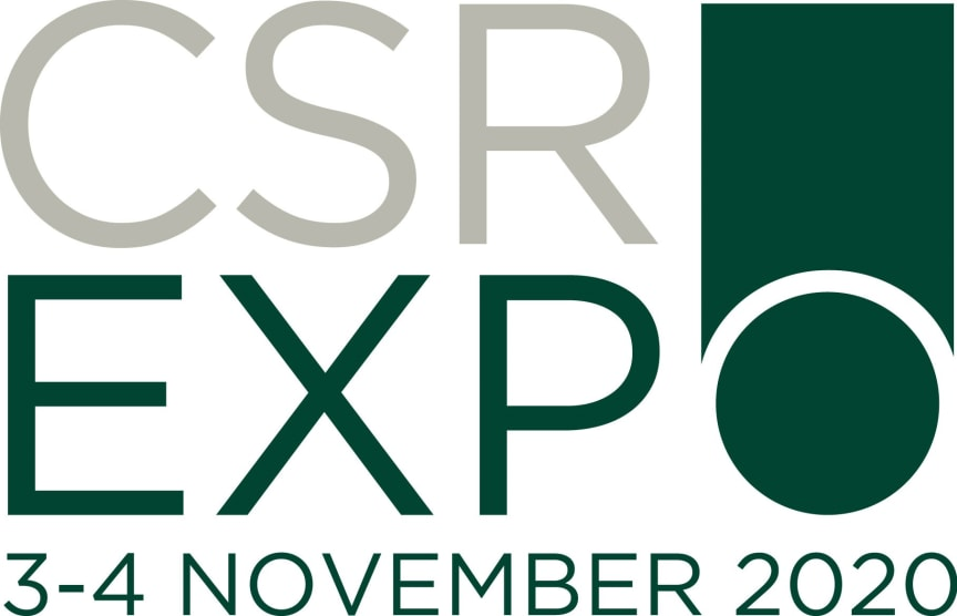 CSR logotyp