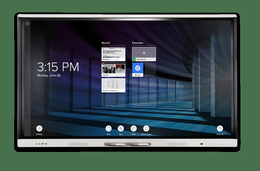 SMART Board MXv2-Pro_straight-on_screen-gov