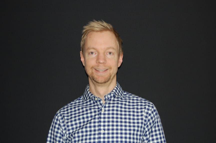 Henrik Ryman