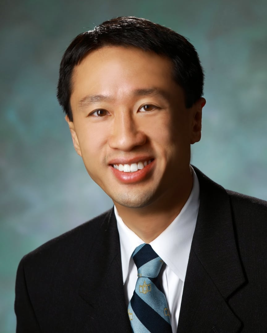 Frank R Lin, MD, PhD, Johns Hopkins University