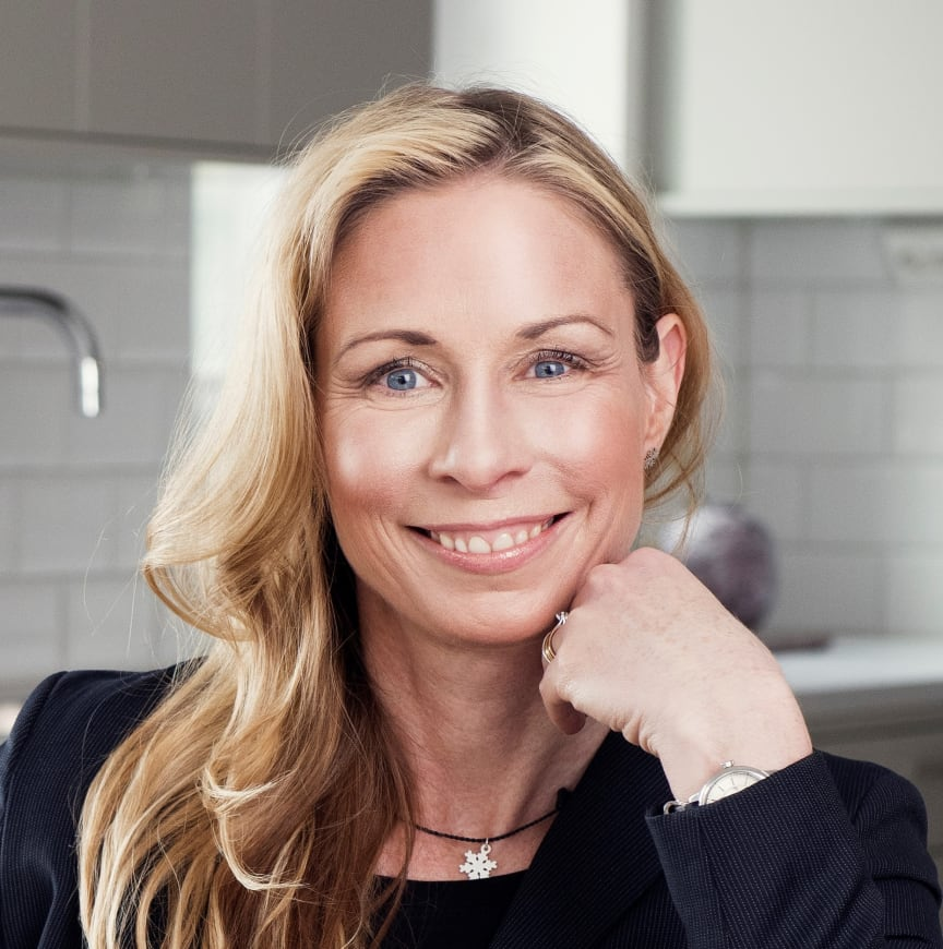 Pernilla Bonde press