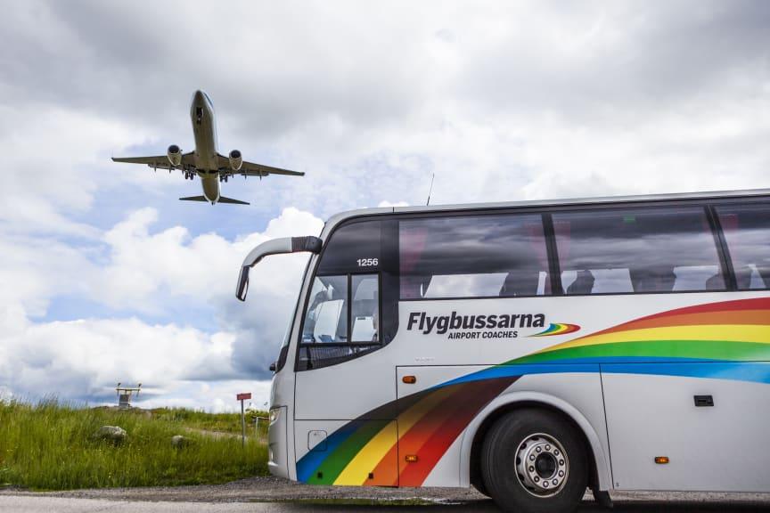 Flygbussarna_Transdev