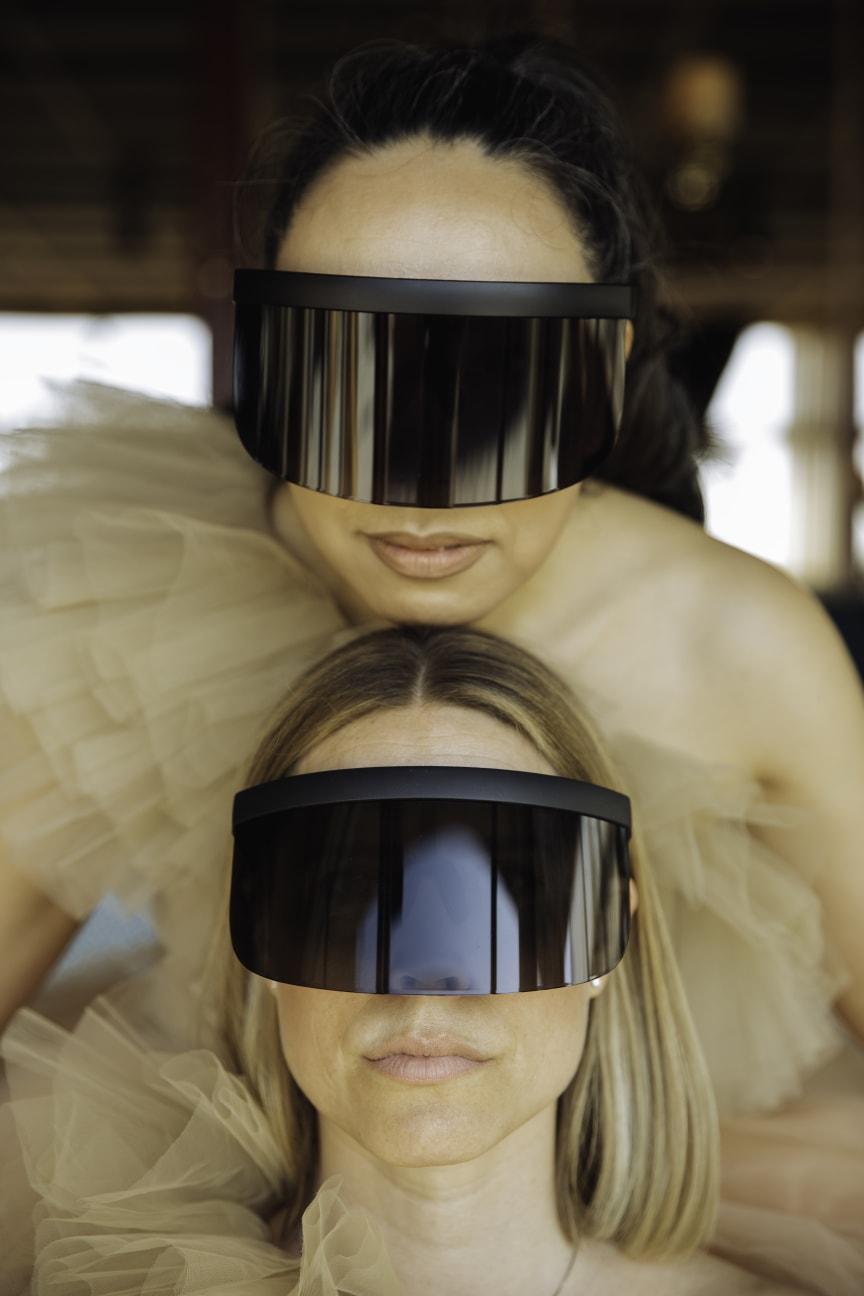 Solskærmen er et hit hos modebevidste danskere