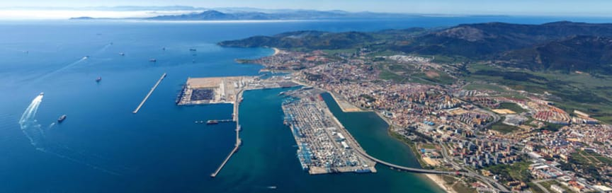 7. Algeciras