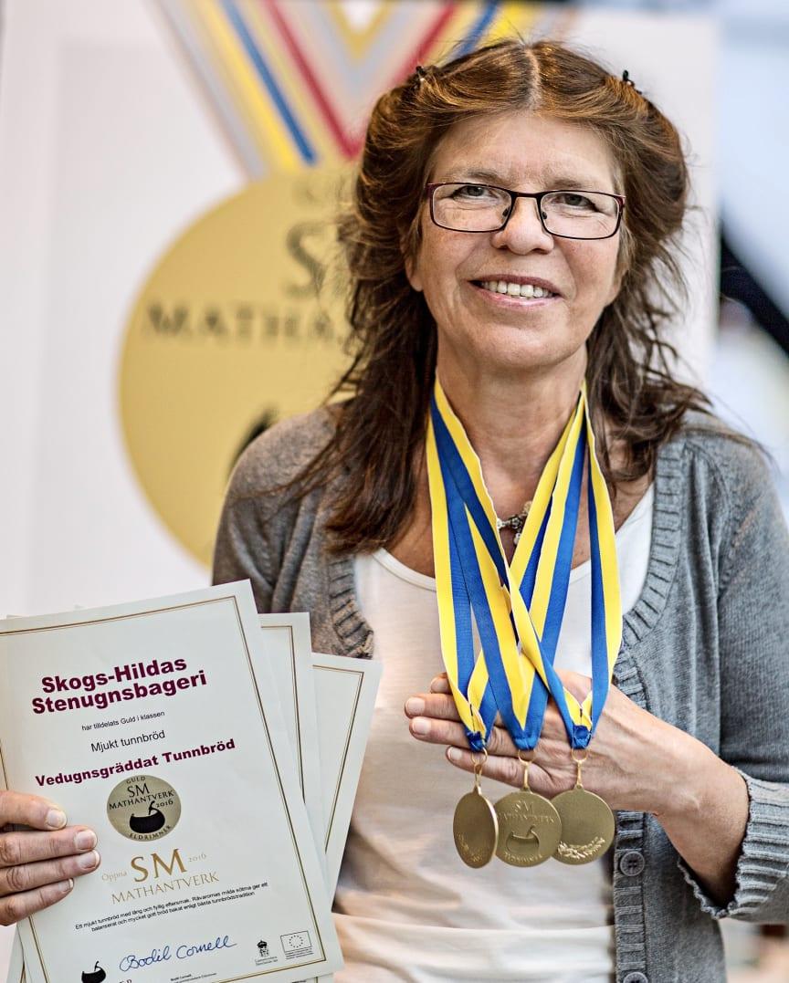 Ingrid Ölund
