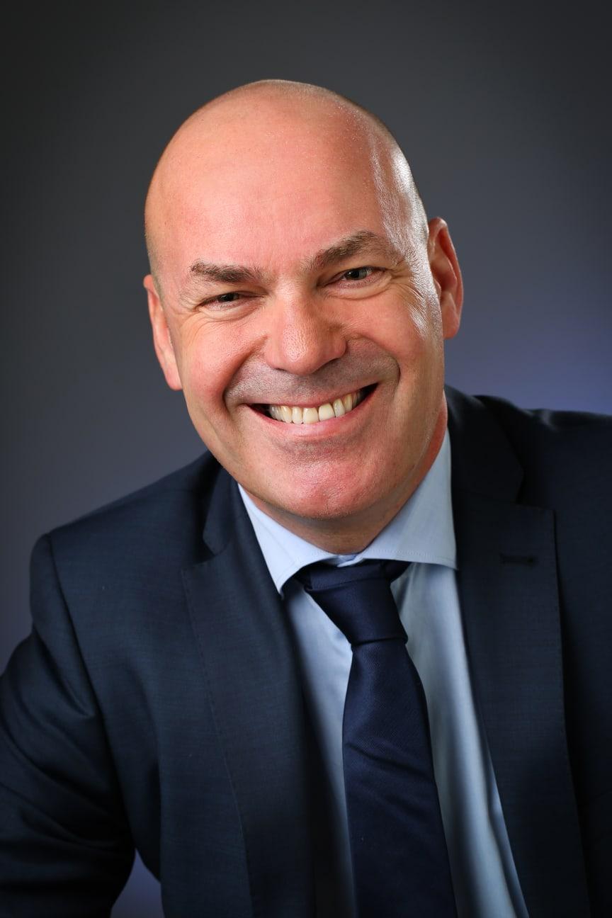 Marcel van t 'Ent, Managing director FM Mattsson Mora Group / Damixa Benelux