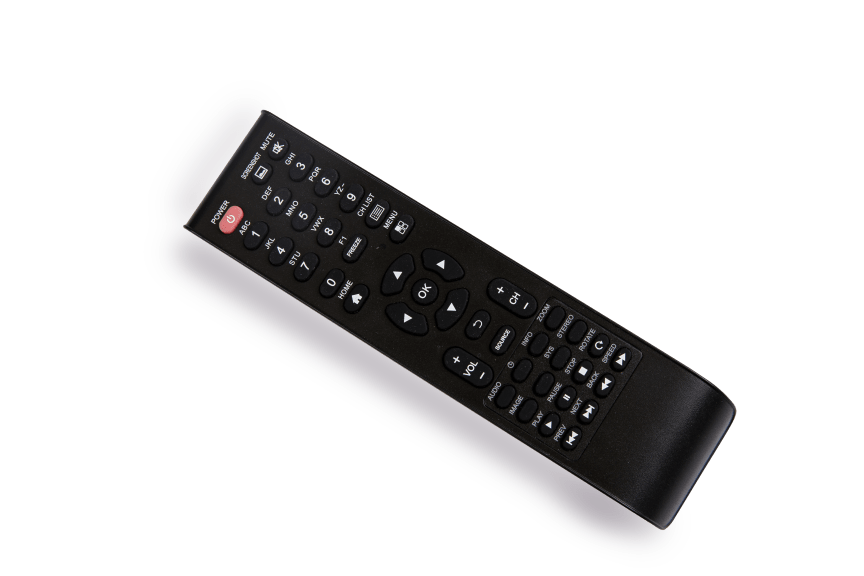 SMART Board MX_remote