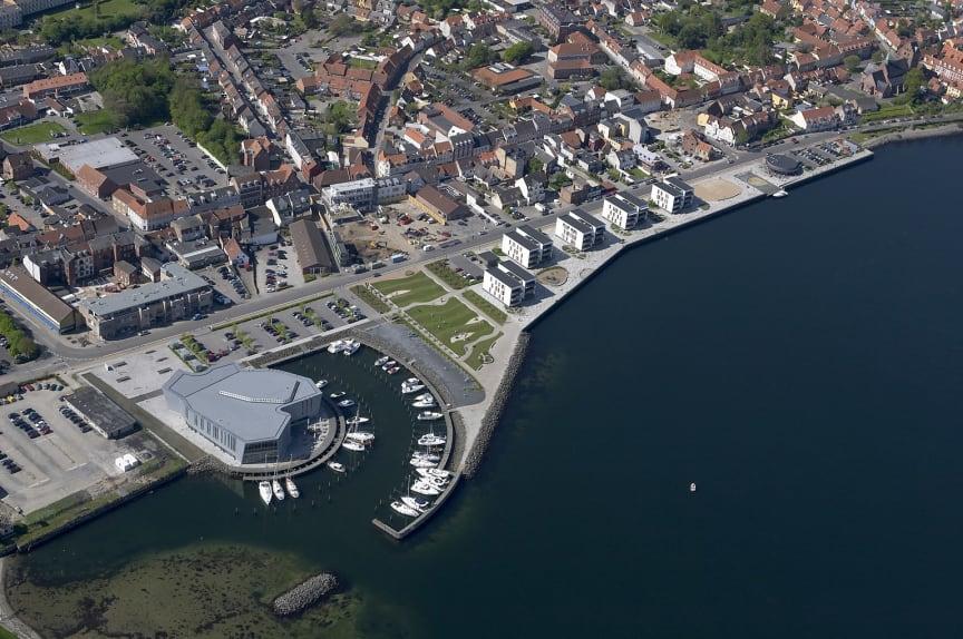 Middeltfart Kommune