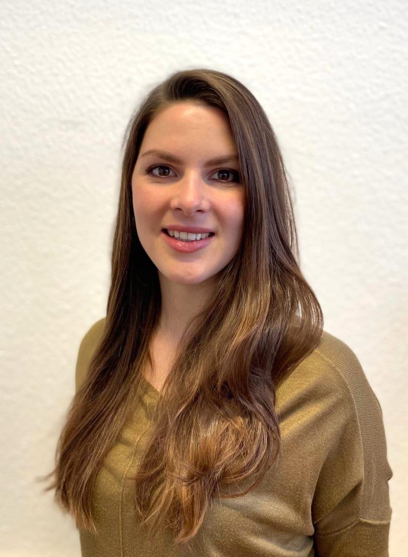 Nathalie Bucher