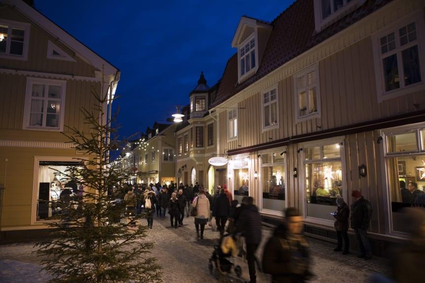 Eksjö julemarked, Jönköping